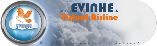 Evinhe Logo