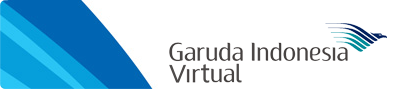 Garuda Virtual Logo