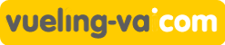 Vueling VA Logo