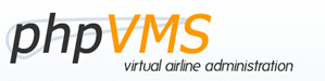 phpVMS Logo